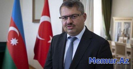 """Xəzər İbrahim Şuşa haqqında: """"İndi yenidən xəyal edə bilərəm"""""""
