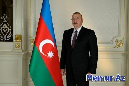 Xalq Ali Baş Komandanı qəhrəmanlıq salnaməsi yazan sərkərdə adlandırır - MÜRACİƏTLƏR