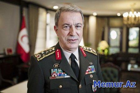 Hulusi Akardan Türkiyə qüvvələrinin Qarabağda aparacağı işlə bağlı AÇIQLAMA