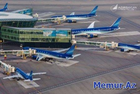 Ağdam, Füzuli və Xankəndi hava limanları Azərbaycan aeroportları kimi beynəlxalq reyestrə daxil edilir - RƏSMİ
