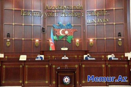 Milli Məclisin bəyanatı: Fransa ATƏT-in Misk qrupundan çıxarılsın