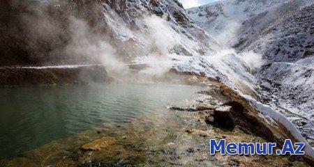Kəlbəcərdəki termal sular Karlovı Varıdakılardan heç də geri qalmır - MÜSAHİBƏ