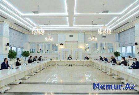 Zahid Oruc Türkiyə ilə imzalanan Memorandumun əhəmiyyətindən DANIŞDI