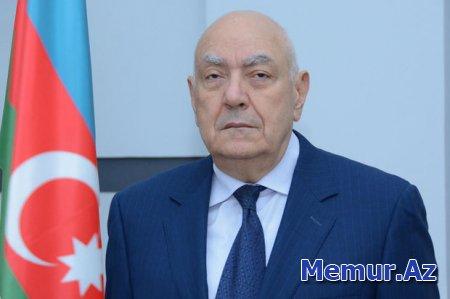 Mirdaməd Sadıqov vəfat etdi - YENİLƏNİB