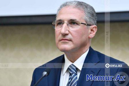 """Muxtar Babayev: """"Təbii fəlakətlərə qarşı infrastruktur yaradılmalıdır"""""""