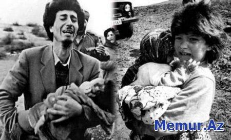 """""""Azİz"""" Assosiasiyası beynəlxalq ictimaiyyəti Xocalı soyqırımını tanımağa çağırıb"""
