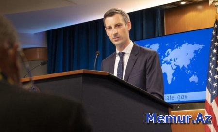 ABŞ İrana qarşı sanksiyaların bir qismini ləğv etməyə hazırdır