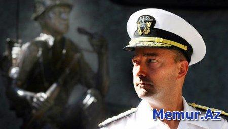 Amerikalı admiral Rusiya-Ukrayna savaşında kimin qalib gələcəyini açıqladı