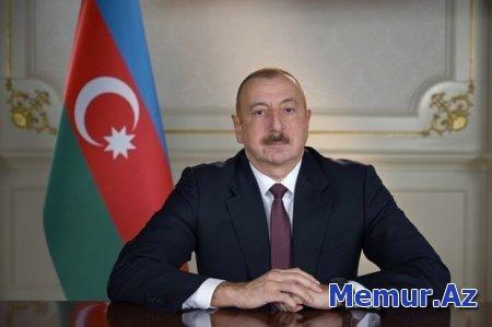 """İlham Əliyev: """"Müharibənin yekunlarına əsasən bizdə olan bütün hərbi əsirləri vermişik"""""""