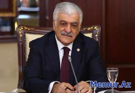 """Şamil Ayrım: """"Ərdoğanın səfəri zamanı Şuşadan dünyaya mesajlar veriləcək"""""""