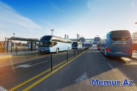 Bakı-Naxçıvan avtobusunun bilet qiymətləri AÇIQLANDI