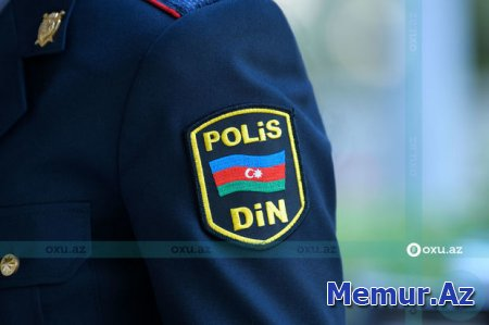 Yol polisində yeni TƏYİNAT