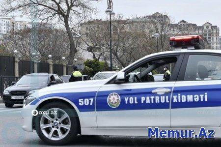 DYP-dən mikroavtobus və taksi sürücülərinə XƏBƏRDARLIQ