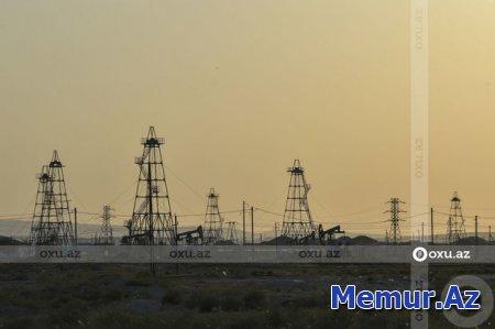 Azərbaycan neftinin qiyməti 85 dolları ötdü